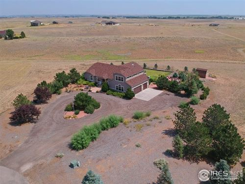 Photo of 16481 Burghley Ct, Platteville, CO 80651 (MLS # 921543)