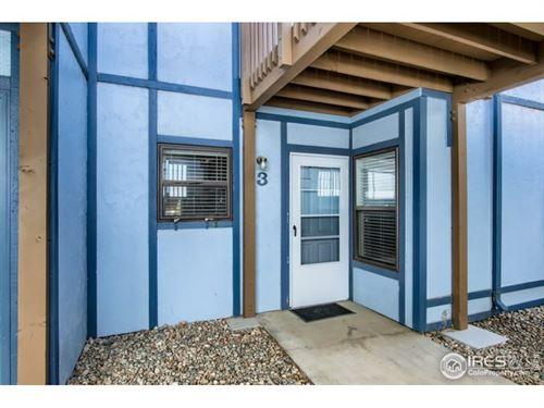 Photo of 225 E 8th Ave D-3, Longmont, CO 80504 (MLS # 952543)