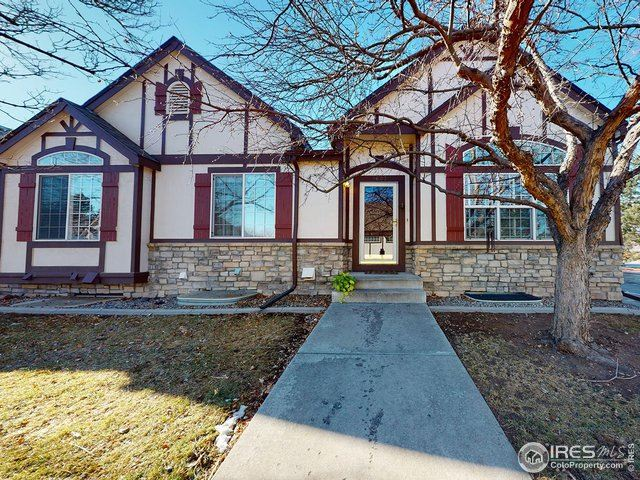 1603 Foxhall Ct, Fort Collins, CO 80526 - #: 931543
