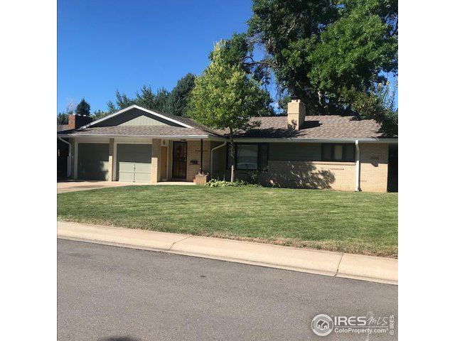 1009 Meadowbrook Dr, Fort Collins, CO 80521 - #: 951543