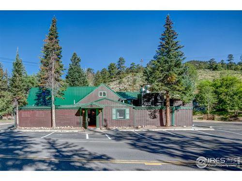 Photo of 2470 Highway 66, Estes Park, CO 80517 (MLS # 917544)