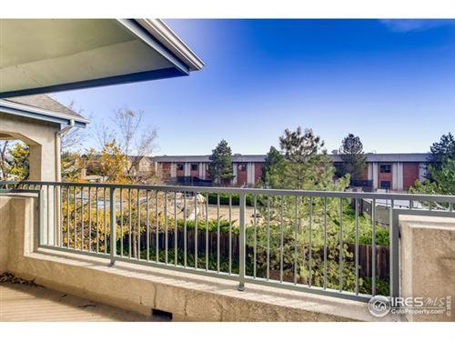 Tiny photo for 530 Mohawk Dr 89, Boulder, CO 80303 (MLS # 926544)