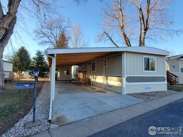 2211 W Mulberry St 52, Fort Collins, CO 80521 - #: 4544