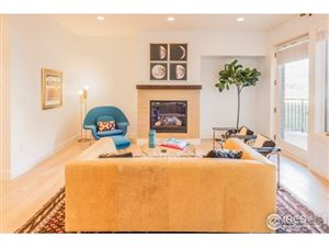 Photo of 3401 Arapahoe Ave 101 #101, Boulder, CO 80303 (MLS # 896546)