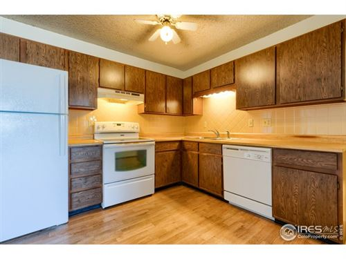 Photo of 2837 W 28th St 71, Greeley, CO 80634 (MLS # 925546)