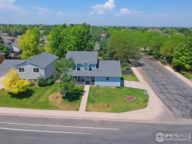 157 50th Ave Pl, Greeley, CO 80634 - #: 943546