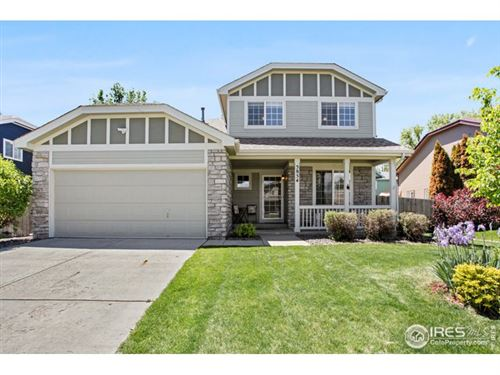 Photo of 5854 Teal St, Frederick, CO 80504 (MLS # 912547)