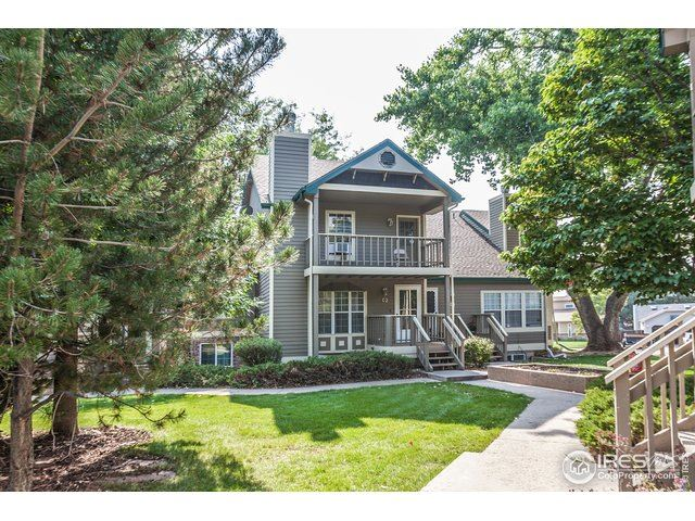 2828 Silverplume Dr C-2, Fort Collins, CO 80526 - #: 950547
