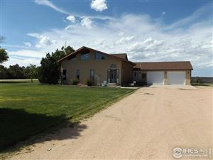 Photo of 31035 County Road 39, Akron, CO 80720 (MLS # 869548)