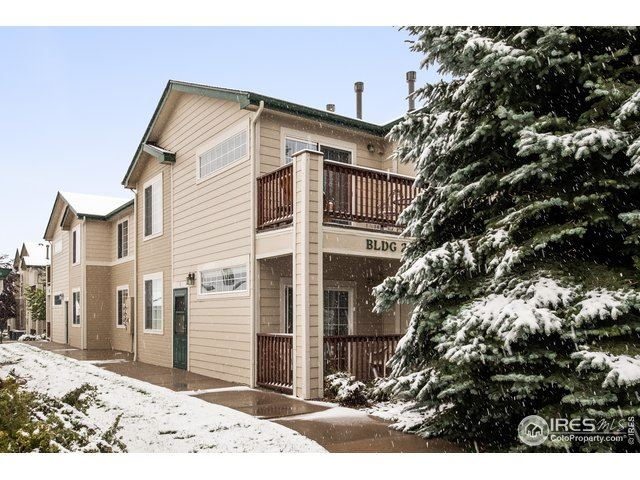 3002 W Elizabeth St 2C, Fort Collins, CO 80521 - #: 923548