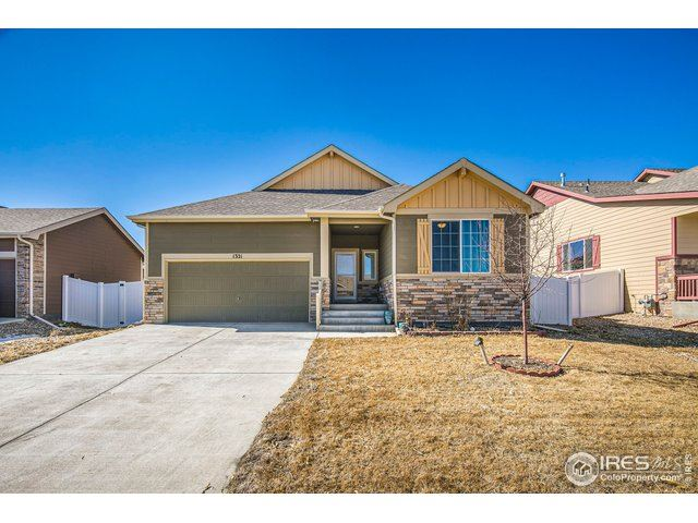 1321 88th Ave Ct, Greeley, CO 80634 - #: 934548