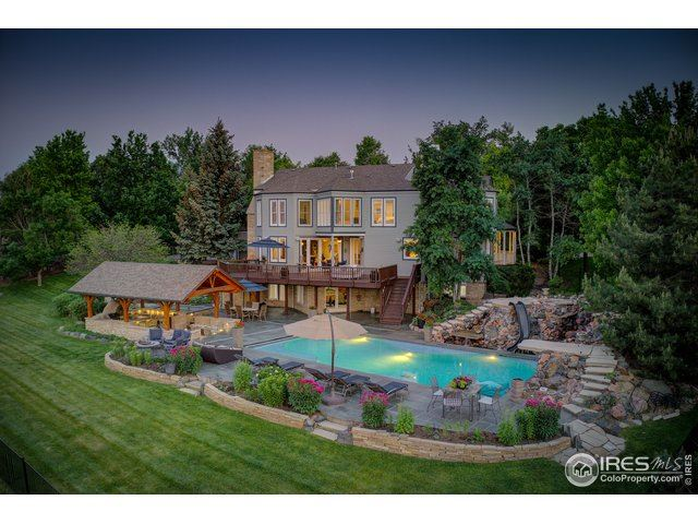Photo for 5399 Waterstone Dr, Boulder, CO 80301 (MLS # 942548)