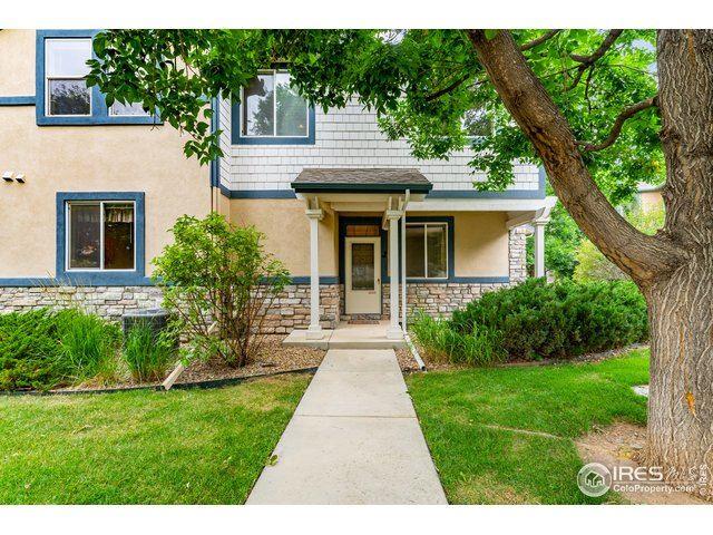 2426 Parkfront Dr J, Fort Collins, CO 80525 - #: 946548