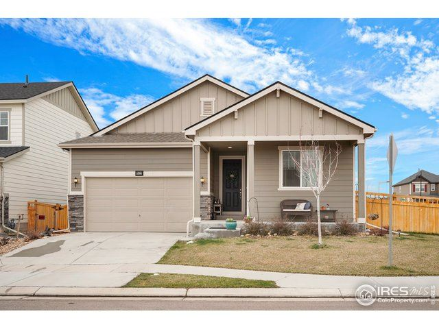 6413 Independence St, Frederick, CO 80516 - #: 938549
