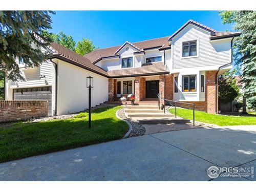 Photo of 6184 Reserve Dr, Boulder, CO 80303 (MLS # 946550)