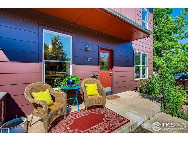 1547 Easy Rider Ln, Boulder, CO 80304 - #: 945550