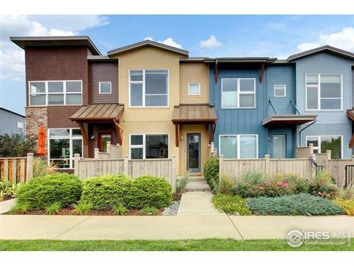 Photo of 4158 Longview Ln, Boulder, CO 80301 (MLS # 924551)