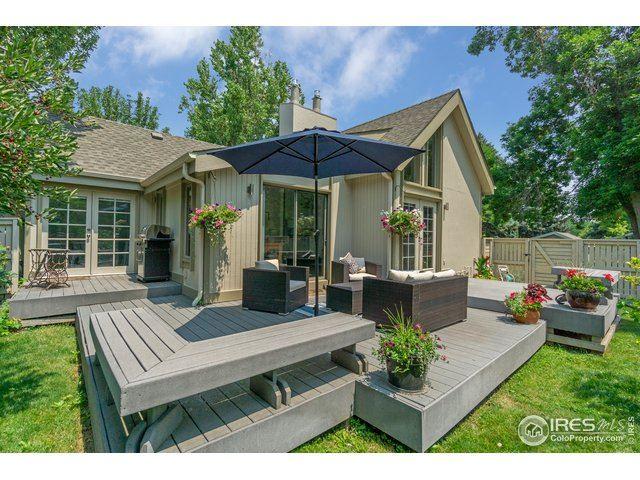 831 Warren Lndg, Fort Collins, CO 80525 - #: 946552