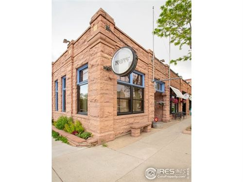 Photo of 401 Main St, Lyons, CO 80540 (MLS # 883553)