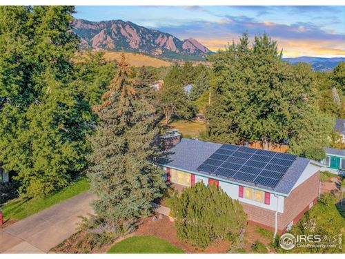 Photo of 4435 Hastings Dr, Boulder, CO 80305 (MLS # 952553)