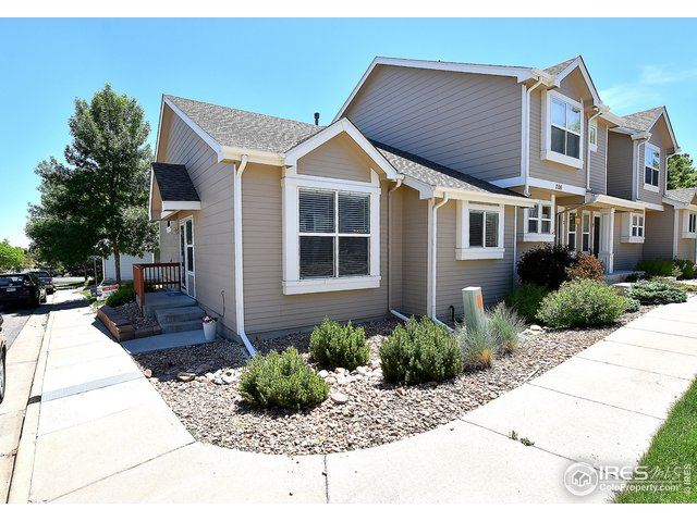 708 Crown Ridge Lane, Fort Collins, CO 80525 - #: 884553