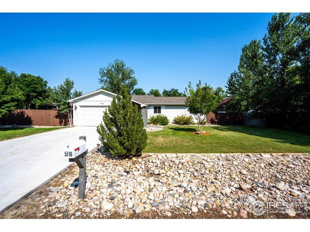 5116 Greenway Dr, Fort Collins, CO 80525 - #: 948554