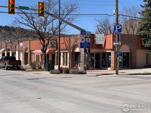 Photo of 402 Main St 3, Lyons, CO 80540 (MLS # 946555)