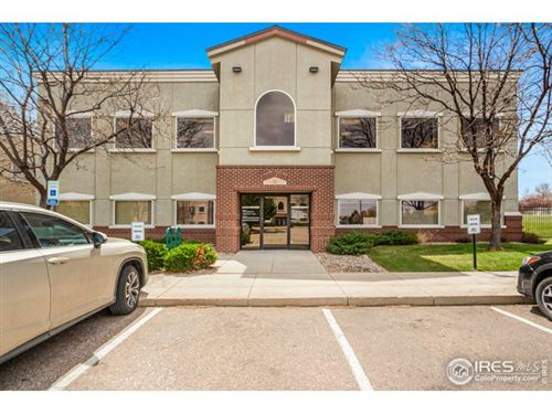 Photo of 4025 Automation Way D-4, Fort Collins, CO 80525 (MLS # 948555)