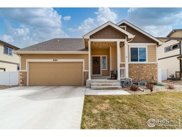 8744 15th St Rd, Greeley, CO 80634 - #: 937555