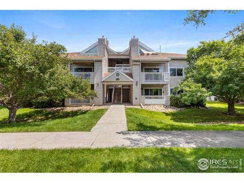 Photo of 4840 Twin Lakes Rd 9, Boulder, CO 80301 (MLS # 946556)
