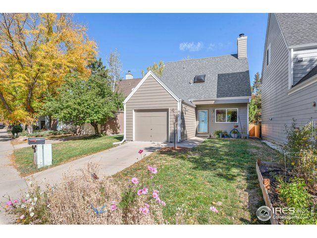 Photo for 4866 Brandon Creek Dr, Boulder, CO 80301 (MLS # 926556)