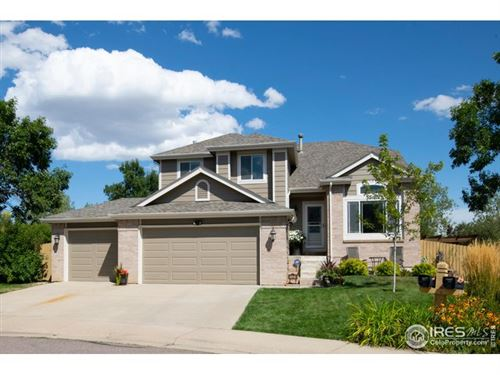 Photo of 1486 S Seibert Ct, Superior, CO 80027 (MLS # 894557)