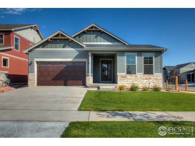 4444 Huntsman Dr, Fort Collins, CO 80524 - MLS#: 889557
