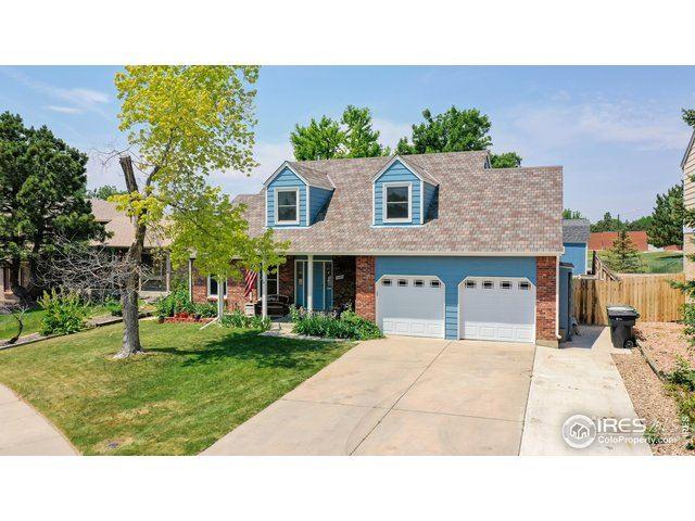 13395 Monroe Way, Thornton, CO 80241 - #: 943557