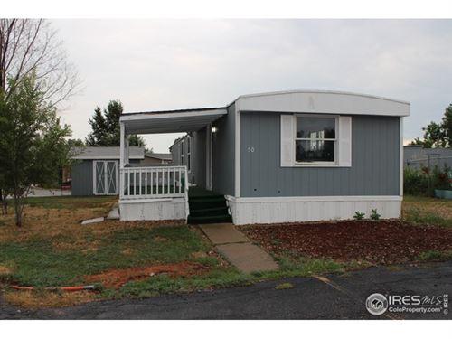 Photo of 420 E 57th St 50, Loveland, CO 80538 (MLS # 4558)