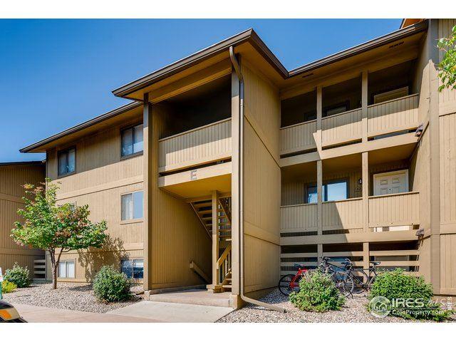 710 City Park Ave E521, Fort Collins, CO 80521 - #: 946558