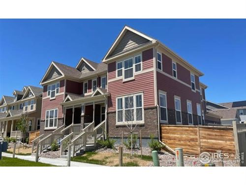 Photo of 17608 Olive St, Broomfield, CO 80023 (MLS # 942559)