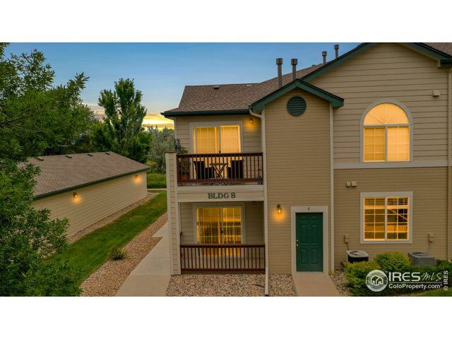3002 W Elizabeth Street UNIT C, Fort Collins, CO 80521 - #: 890559