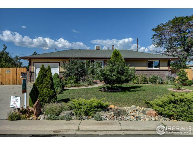 7215 Xavier Street, Westminster, CO 80030 - #: 893559