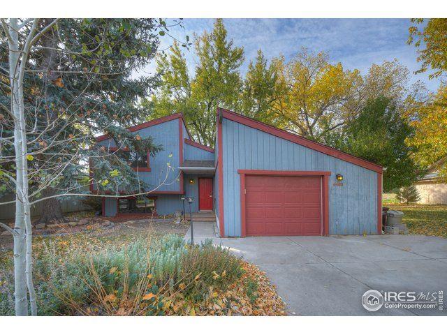 Photo for 4463 Driftwood Pl, Boulder, CO 80301 (MLS # 926560)