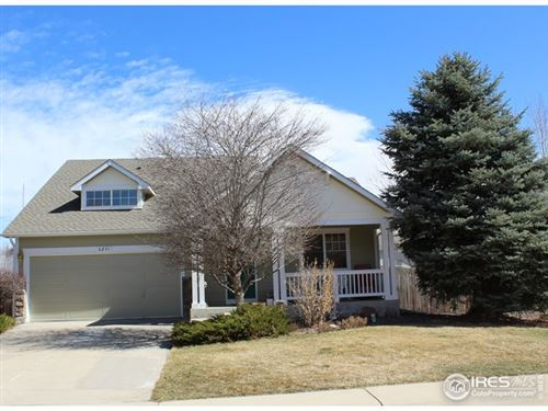 Photo of 6291 Baum St, Frederick, CO 80530 (MLS # 906561)