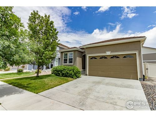 Photo of 3605 Pinewood Ct, Johnstown, CO 80534 (MLS # 919561)