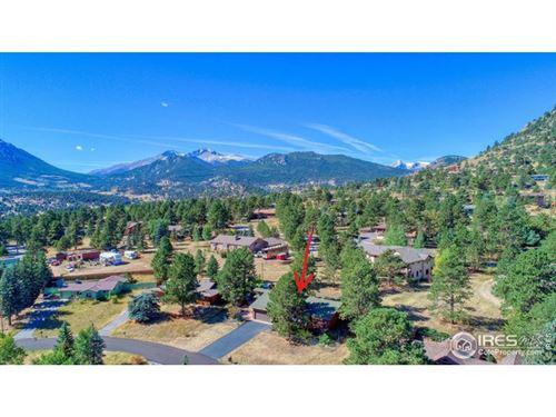 Photo of 1028 Tranquil Ln, Estes Park, CO 80517 (MLS # 951562)