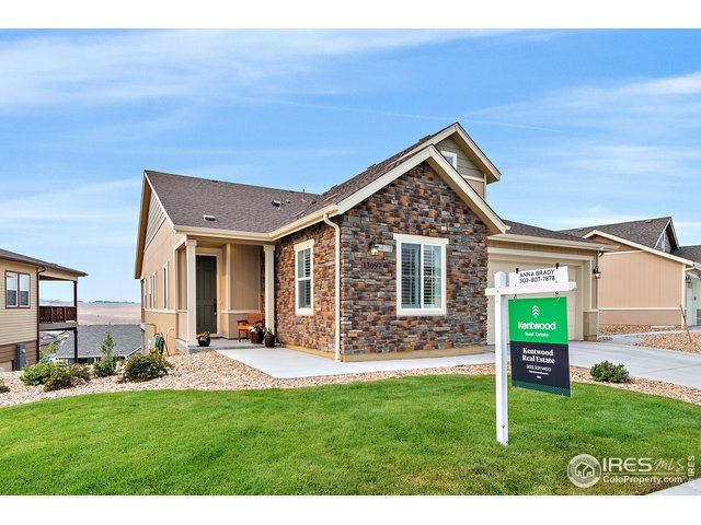 13097 W Montane Dr, Broomfield, CO 80021 - MLS#: 921562