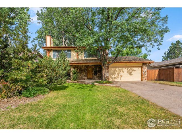 2212 Ouray Ct, Fort Collins, CO 80525 - #: 946562