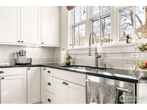 Tiny photo for 2827 11th St, Boulder, CO 80304 (MLS # 933563)