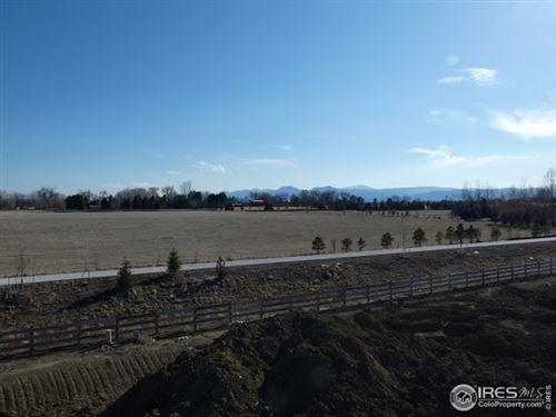 Photo of 4775 Summerlin Pl, Longmont, CO 80503 (MLS # 942563)