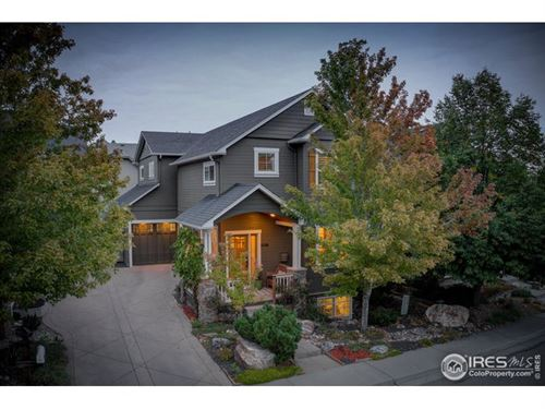 Photo of 1087 Terrace Cir S, Boulder, CO 80304 (MLS # 952563)