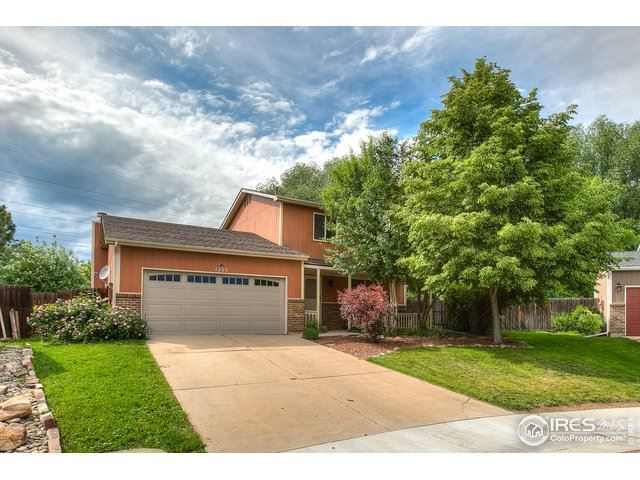 1203 Pleasant Valley Court, Fort Collins, CO 80521 - #: 885563
