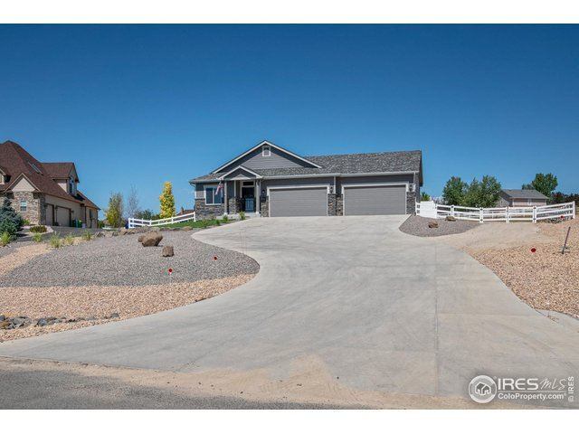 9985 E 143rd Way, Brighton, CO 80602 - #: 891563